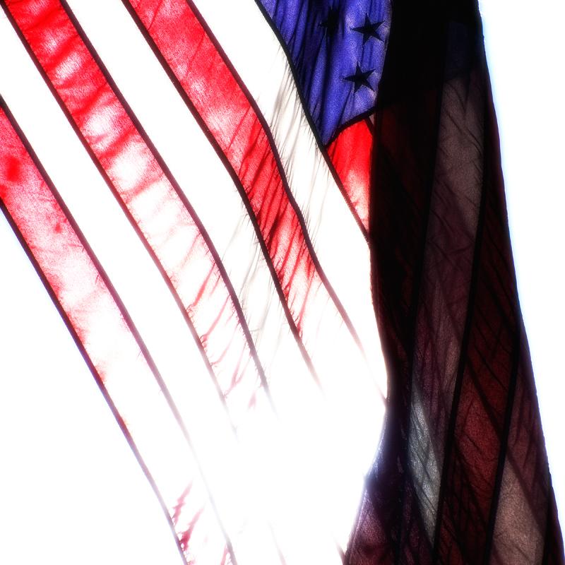 The Flag. Frisco, Colorado, 2013