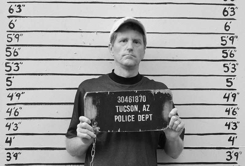Most Wanted. Tucson, Arizona, 2013