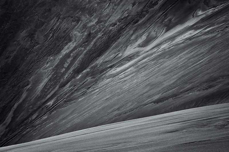 Dunescape #12. Great Sand Dunes NP, Colorado, 2013
