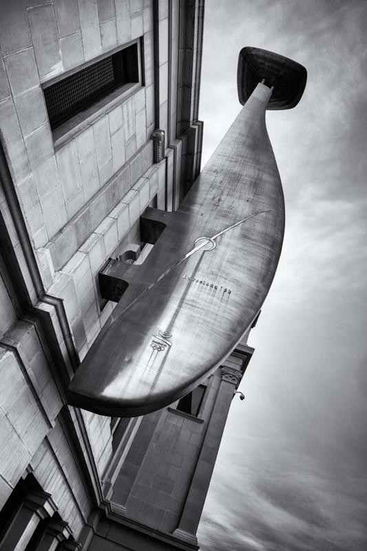 Olympic Cauldron. Montjuic, Barcelona, 2013