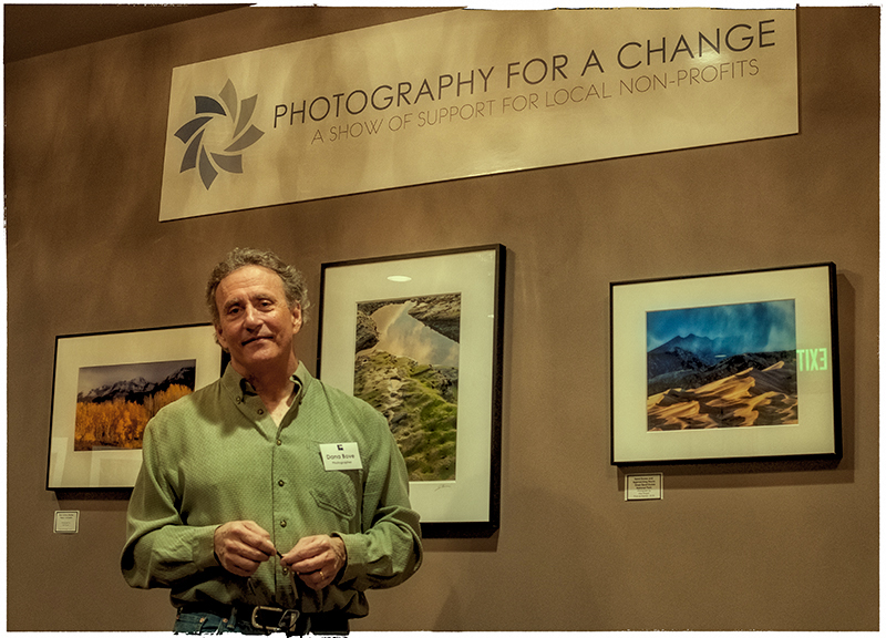 Photography for a Change. Show at Boulder's eTown through February 28, 2014