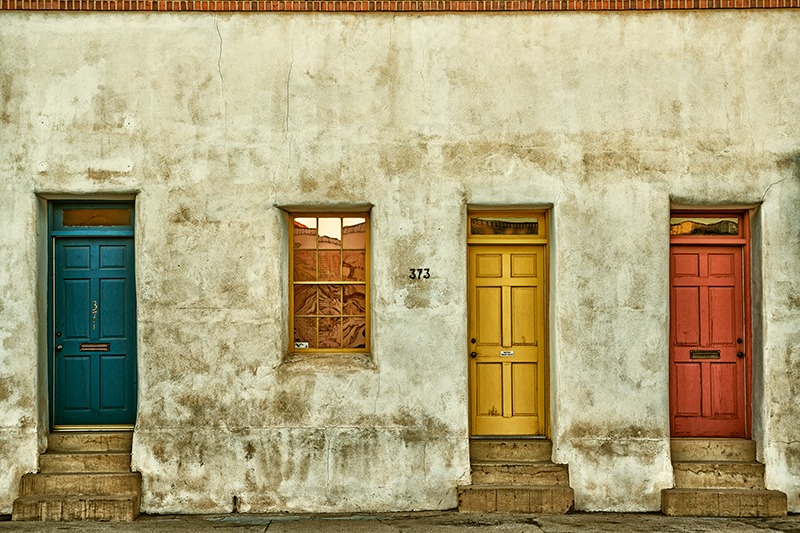 Leave a reply & Three Doors. Tucson Arizona 2014 u2013 The Photography Blog of Daniel ...