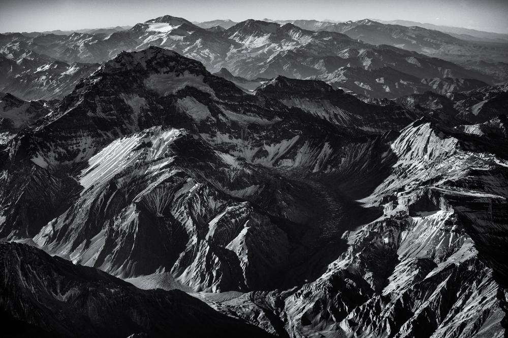 Aconcagua, #1. Argentina, 2014