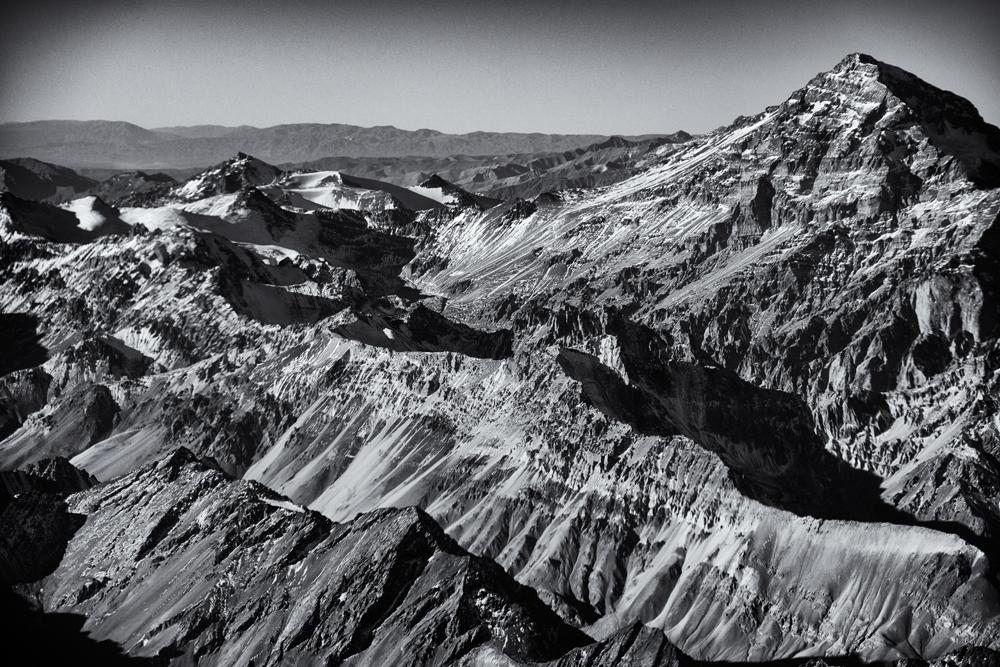 Aconcagua, #3. Argentina, 2014