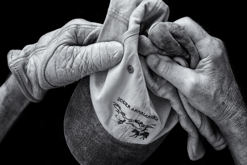 Bob Joder, JAR, Hands #2
