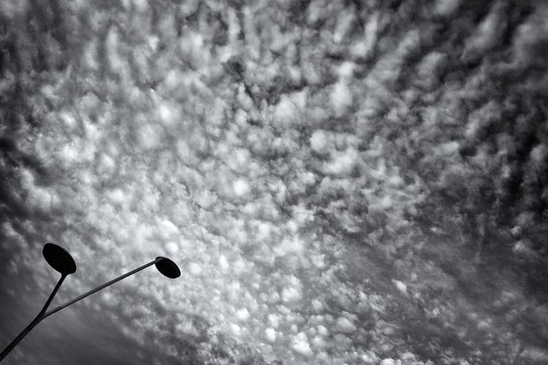 The Sky. Boulder, Colorado, 2014