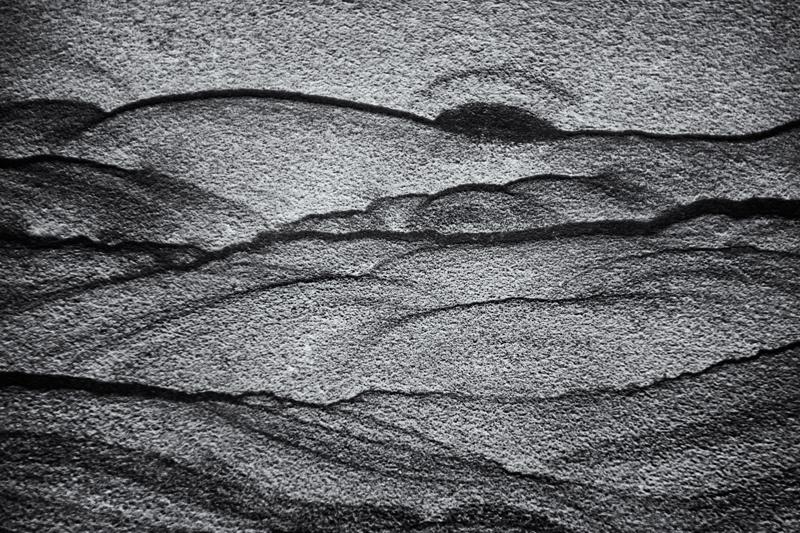 Mineral Landscape #2. Barcelona, Catalunya, 2014