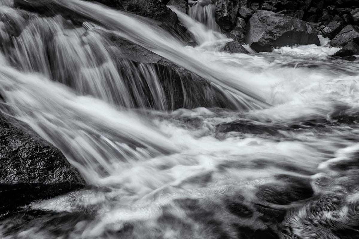 Eldorado Water, #1. Eldorado Springs Canyon, Colorado, 2015