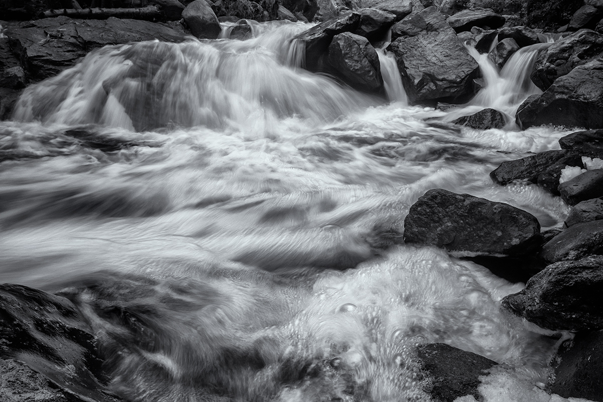 Eldorado Water, #2. Eldorado Springs Canyon, Colorado, 2015