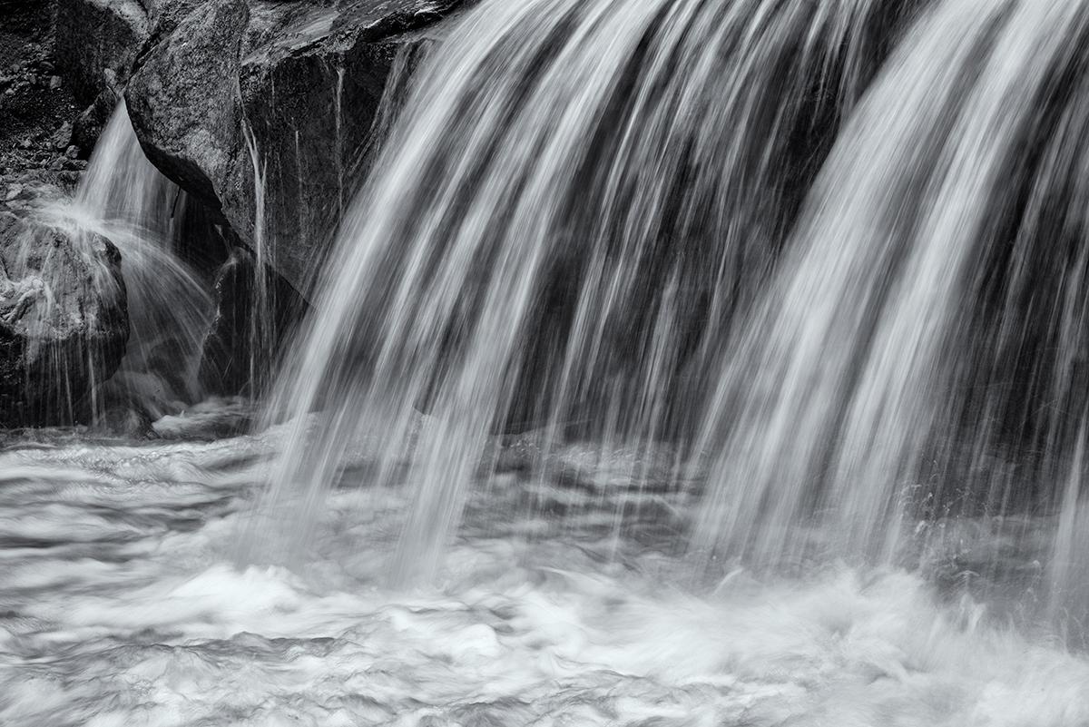 Eldorado Water, #11. Eldorado Canyon, Colorado, 2015