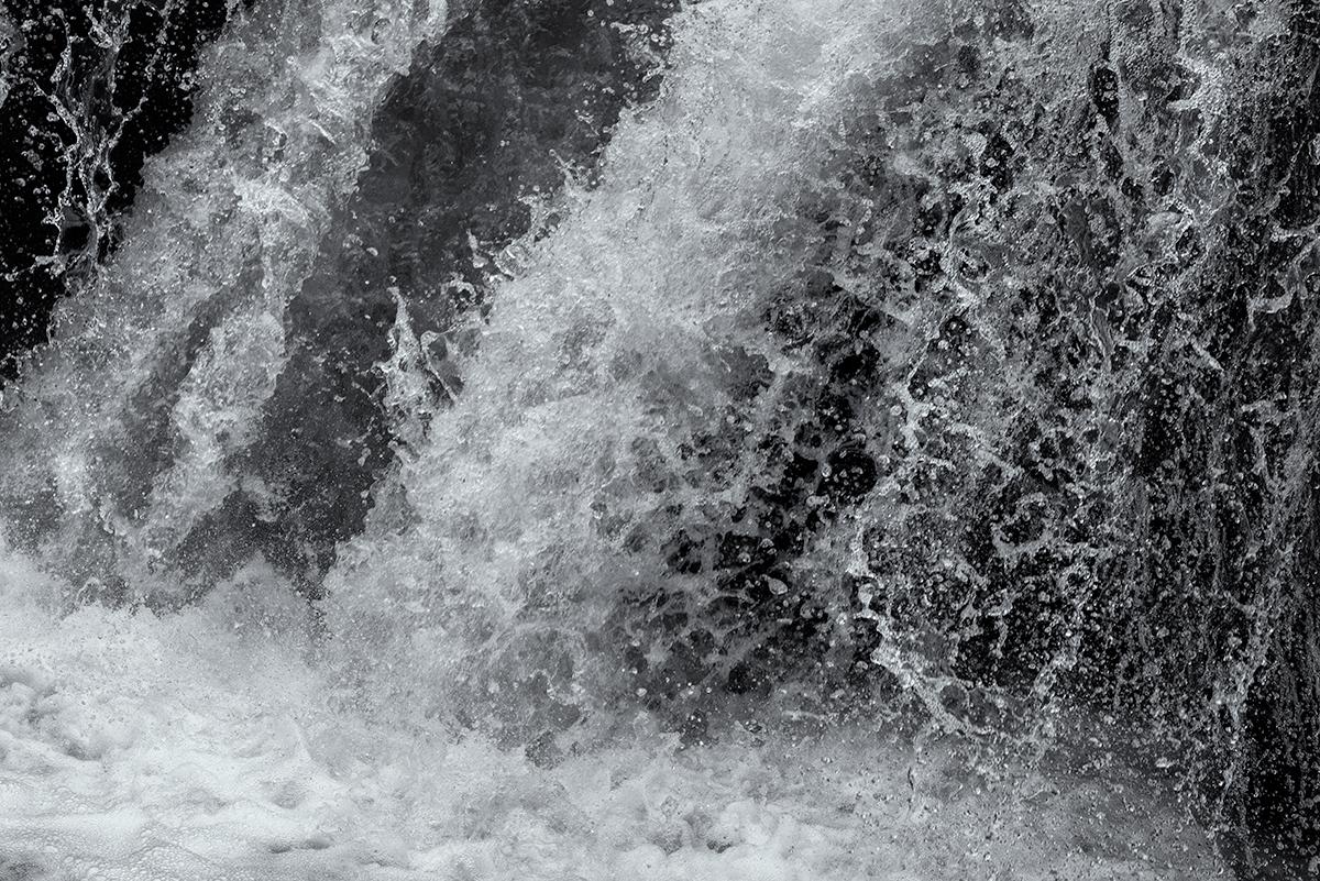 Eldorado Water, #13. Eldorado Canyon, Colorado, 2015
