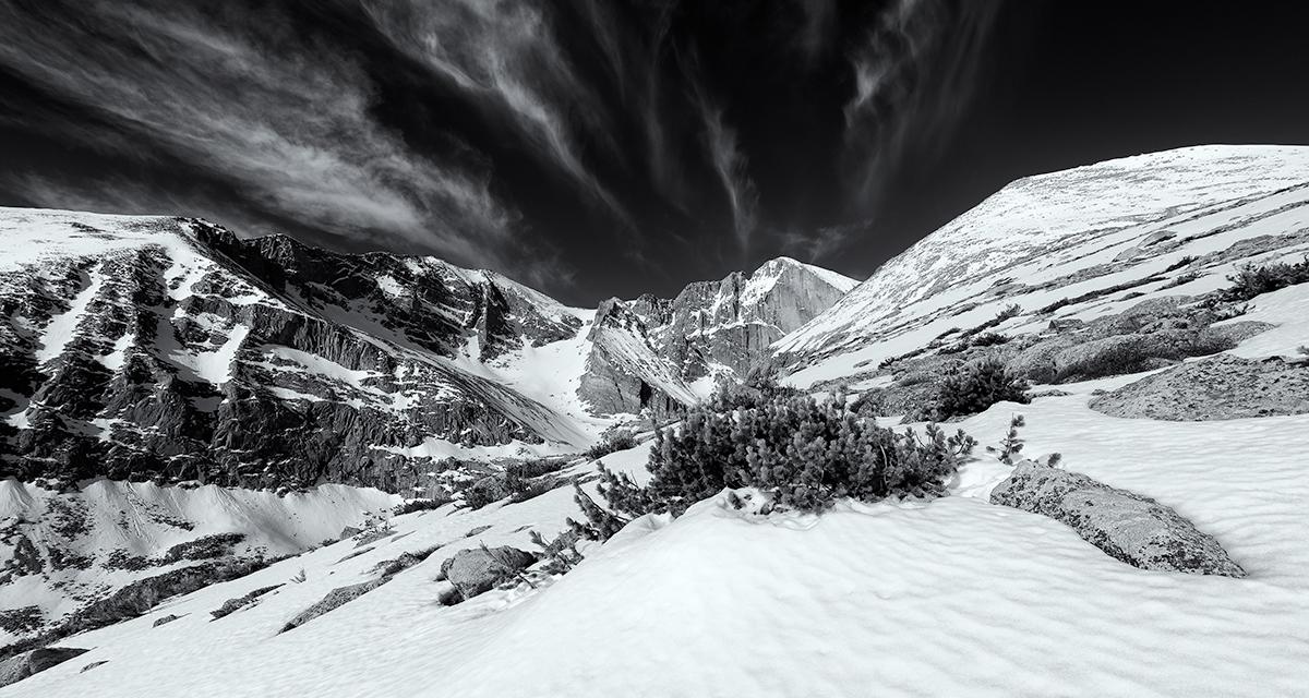 Colorado Summits: Mount Lady Washington, 13,281′ (Full ...