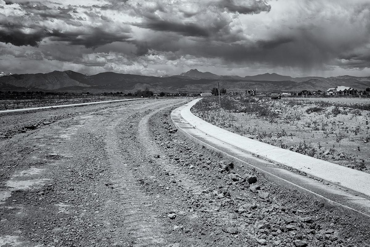 Heatherhill, #6. Longmont, Colorado, 2015