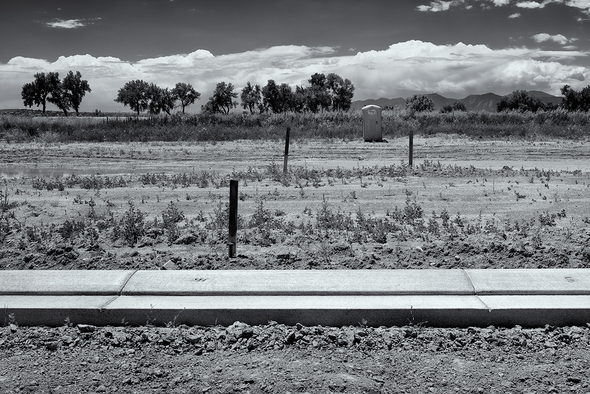 Heatherhill, #8. Longmont, Colorado, 2015