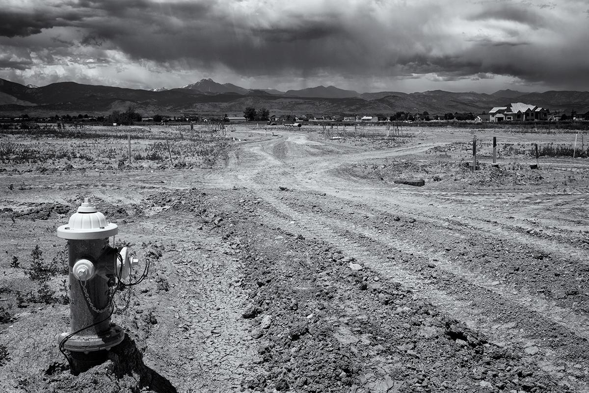 Heatherhill, #9. Longmont, Colorado, 2015
