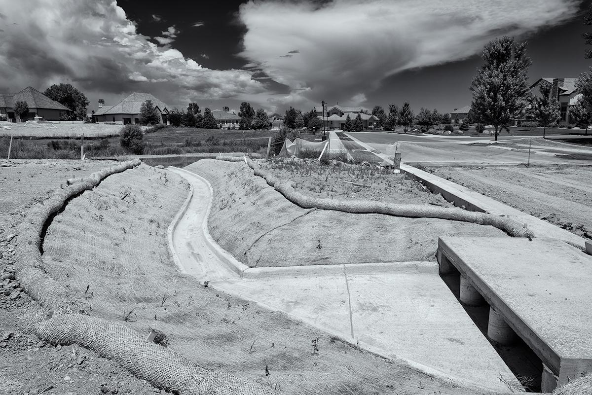 Heatherhill, #12. Longmont, Colorado, 2015