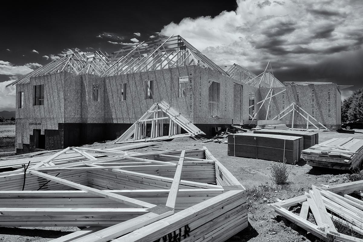 Heatherhill, #13. Longmont, Colorado, 2015