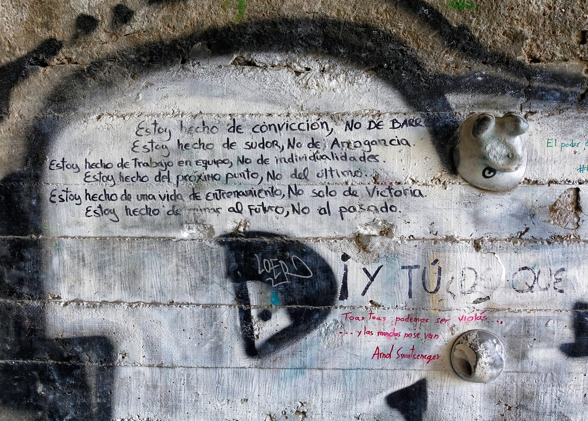 La Foixarda, #6. Barcelona, 2015