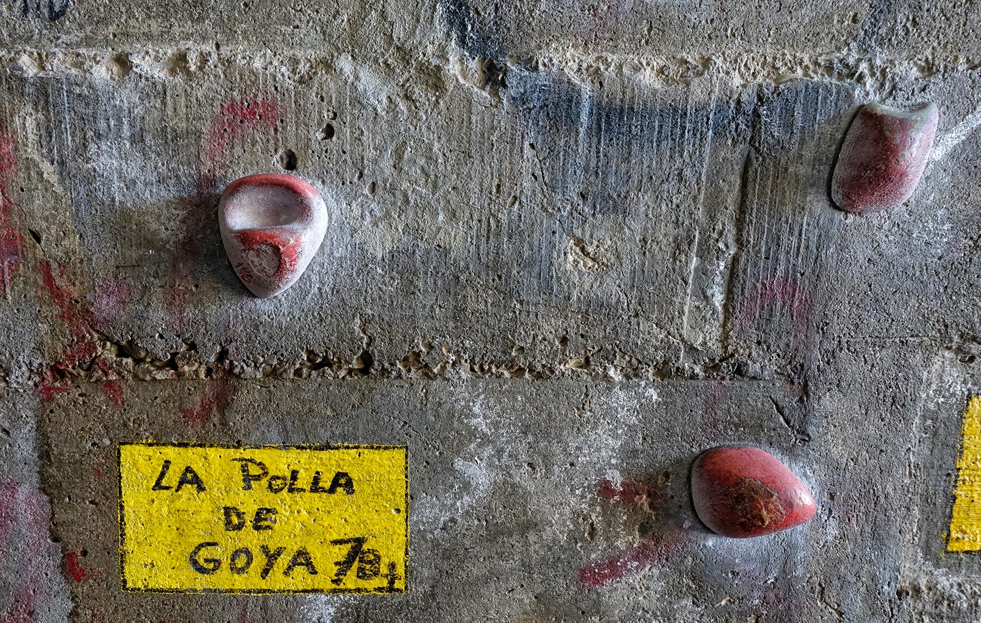 La Foixarda, #14. Barcelona, 2015