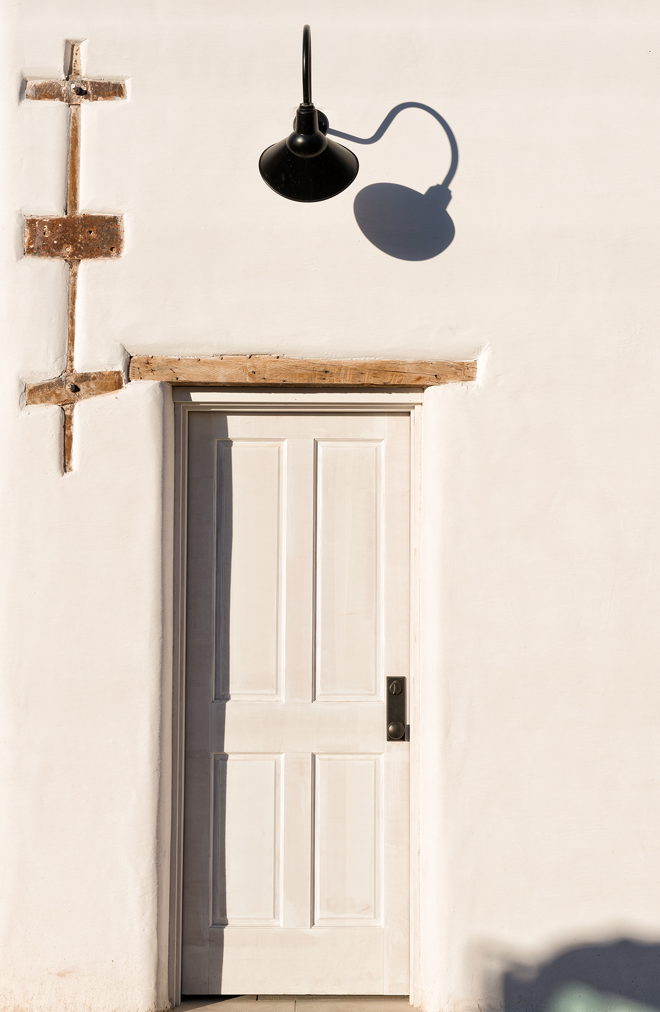 White Door. Tucson, Arizona, 2015