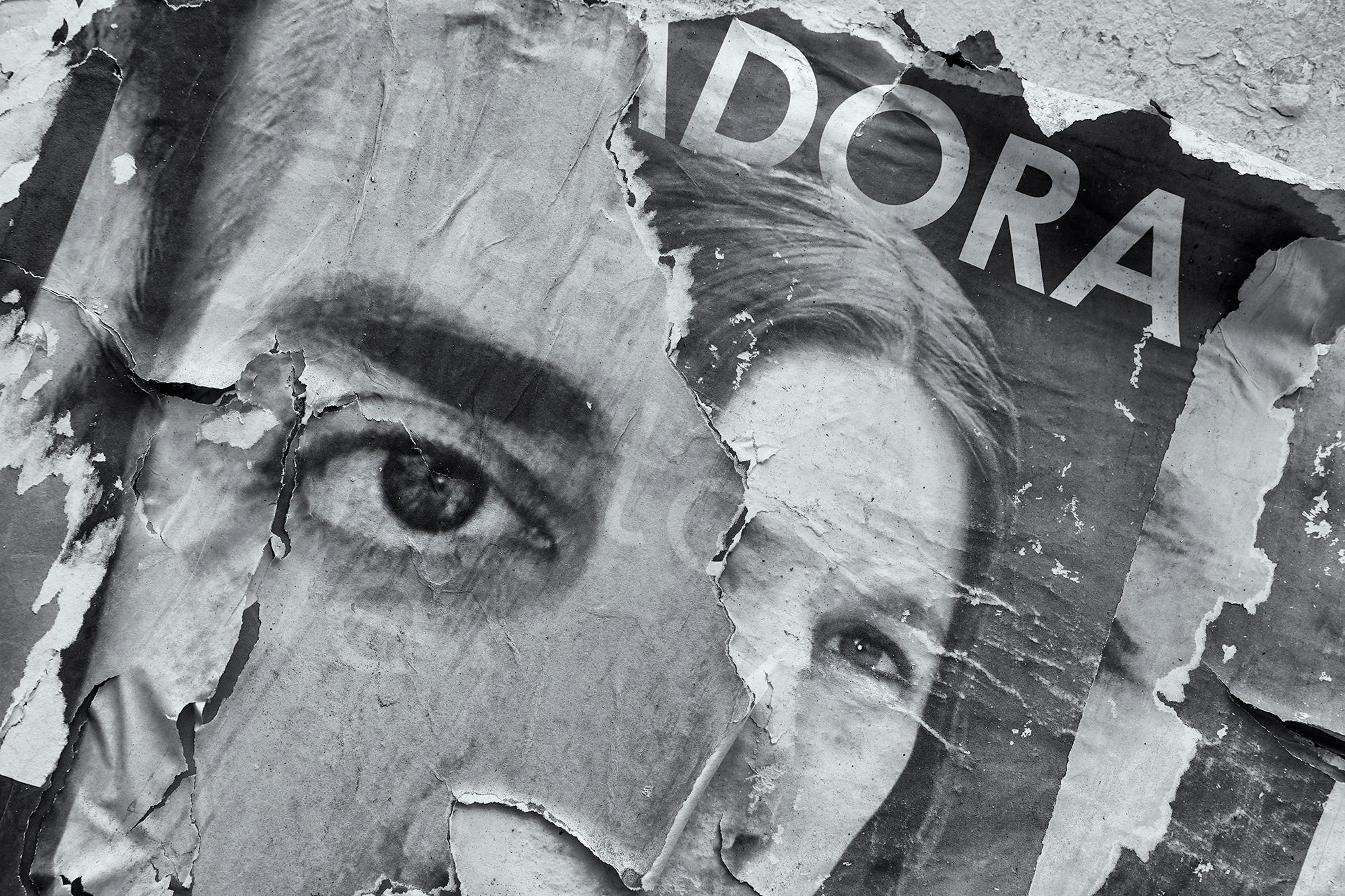 Women, #27 (Dora's Man). Mendoza, Argentina, 2016