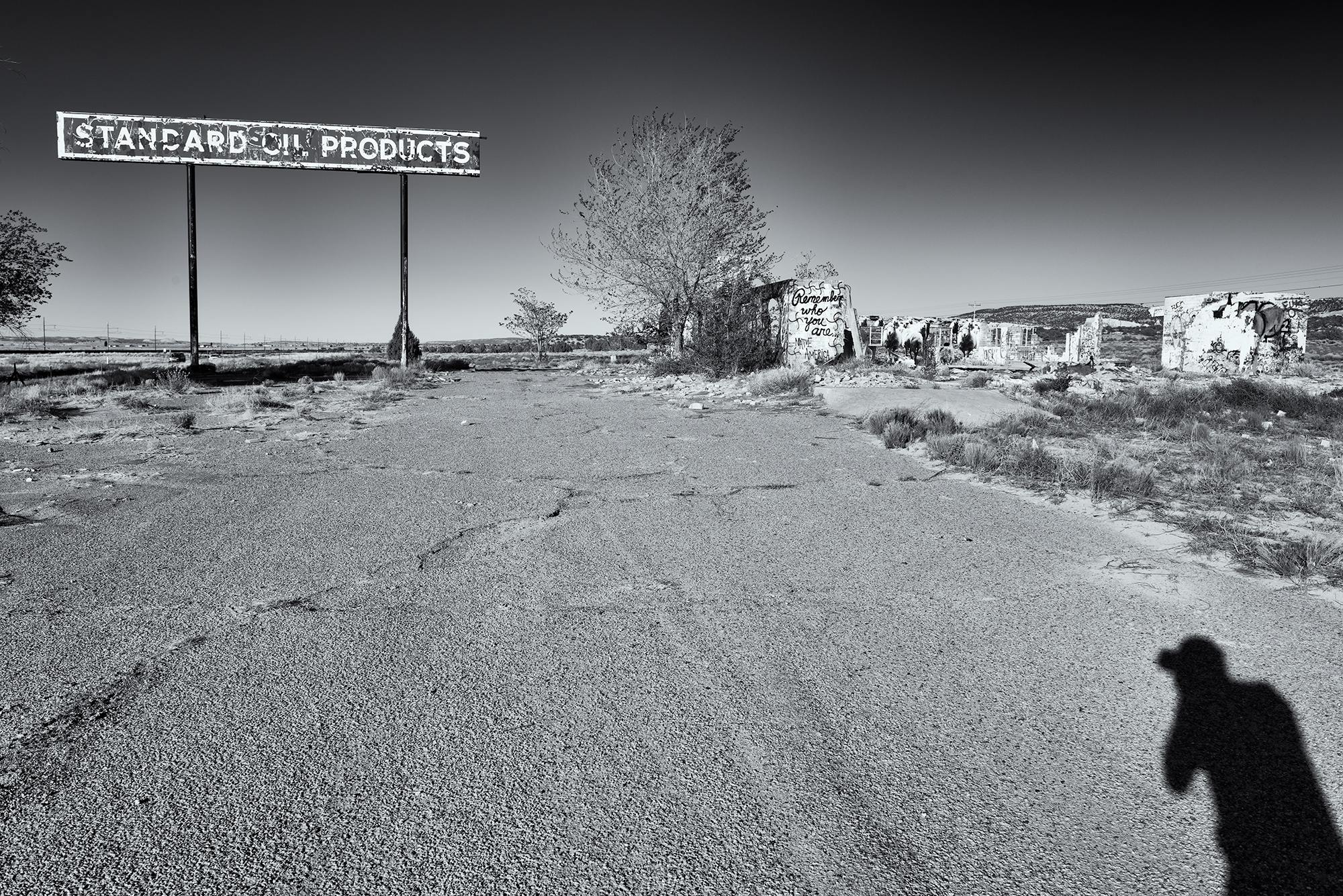 Cow Springs Station, #2. Cow Springs, Navajo Nation, Arizona, 2016