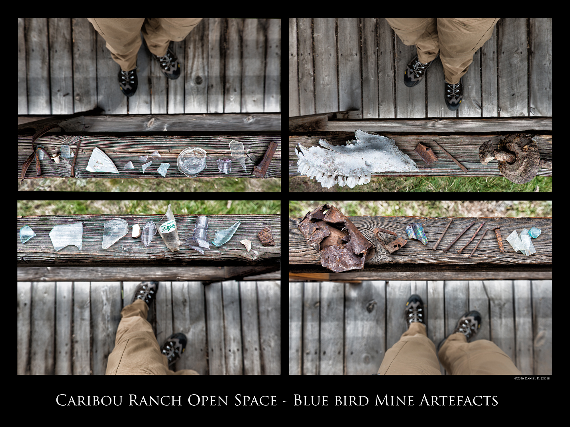 The blue bird mine at caribou ranch the photography blog for Open space in stile ranch