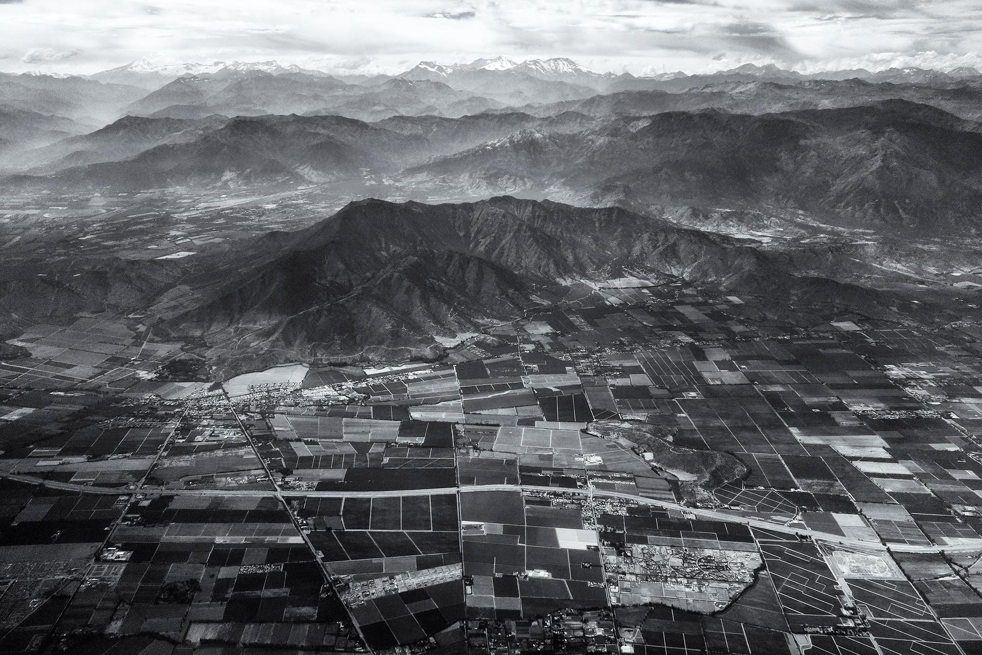 El Cordillera, #1. Santiago de Chile, 2017
