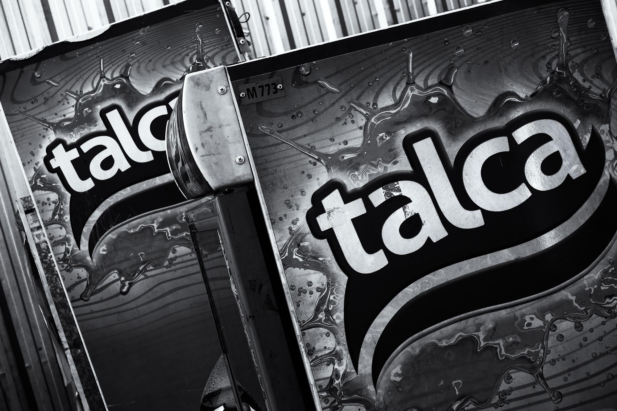 Talca, #14. Mendoza, Argentina, 2017