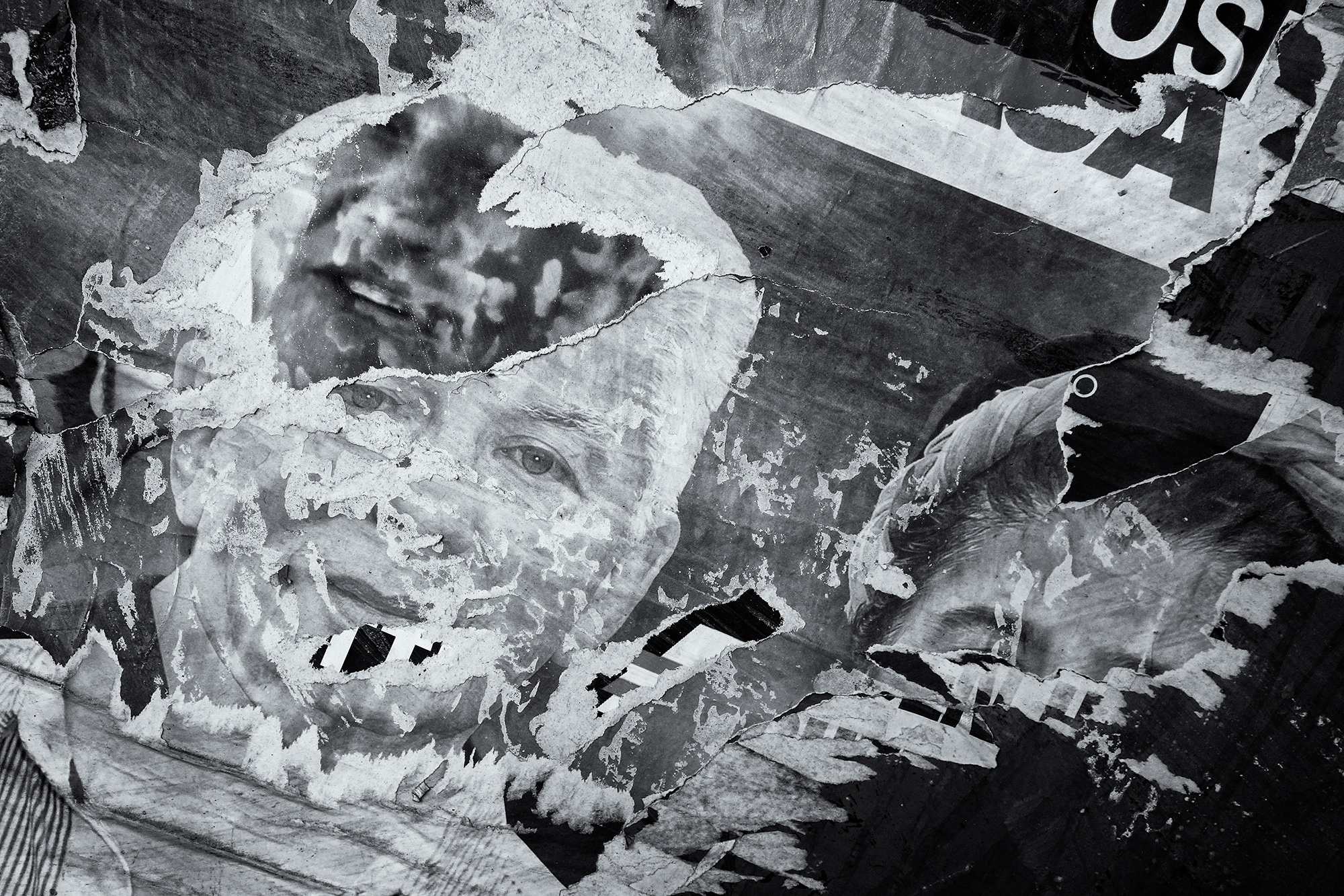 Ghost Women, #29. Mendoza, Argentina, 2017