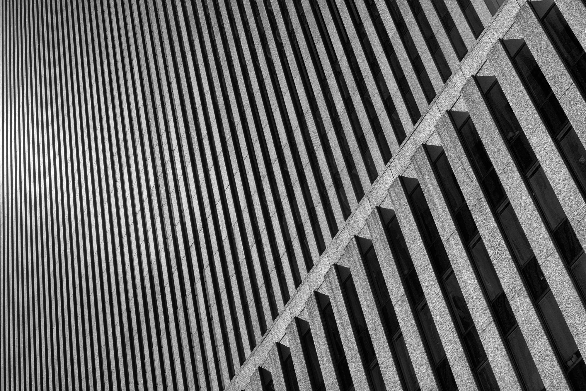 An Orwellian New York. NYC, NY, 2015