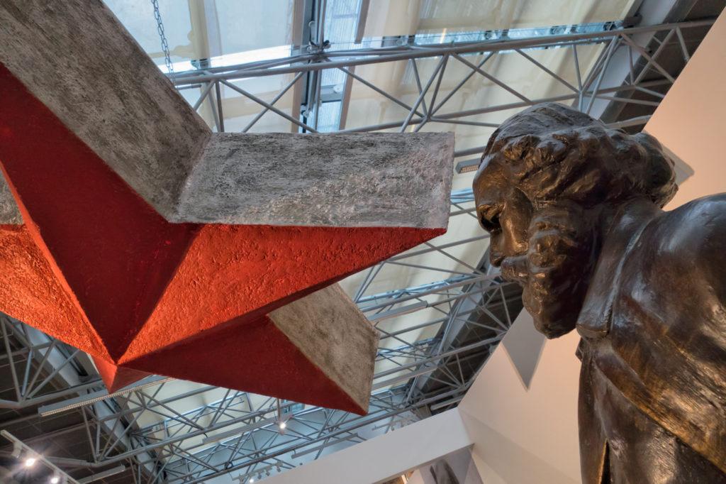 Prague, #24, Communism Museum, Czech Republic, 2017