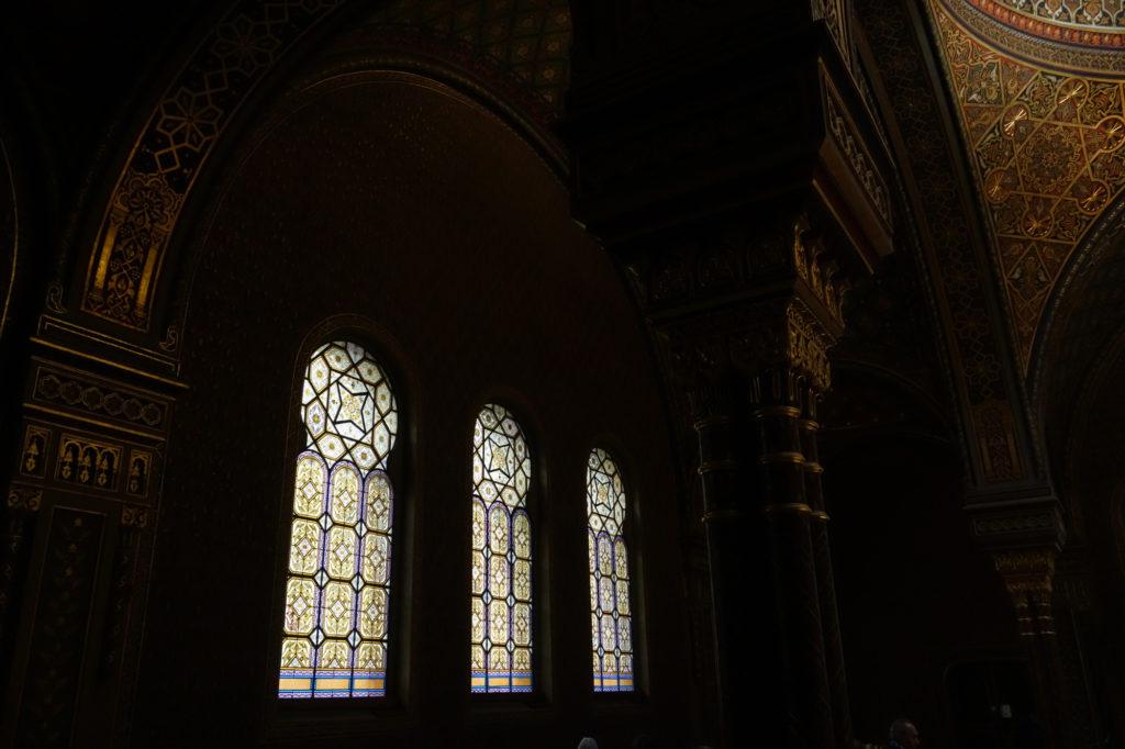 Prague, #44 Original, Spanish Synagogue, Czech Republic, 2017