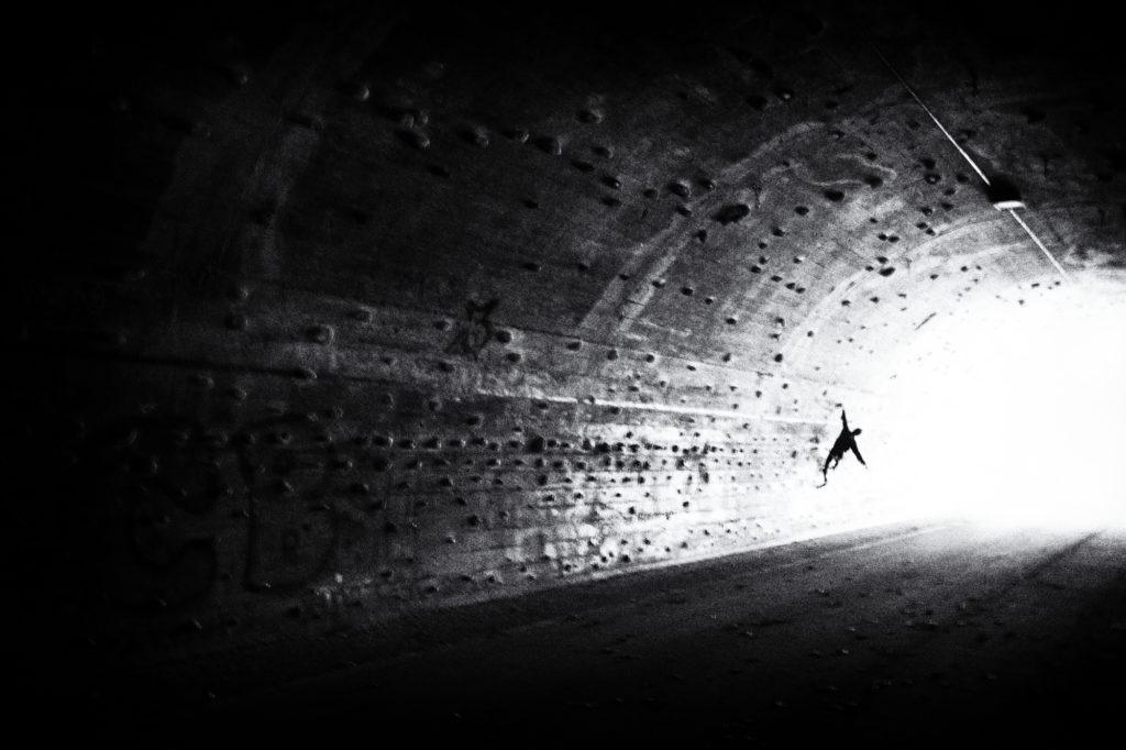 Toward the Light, Foixarda, Barcelona, 2017